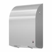 285-Stainless Design toiletpapirholder til 4 standardruller